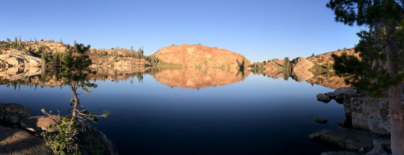 Penner-Lake