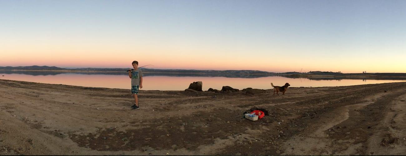 Folsom-Lake