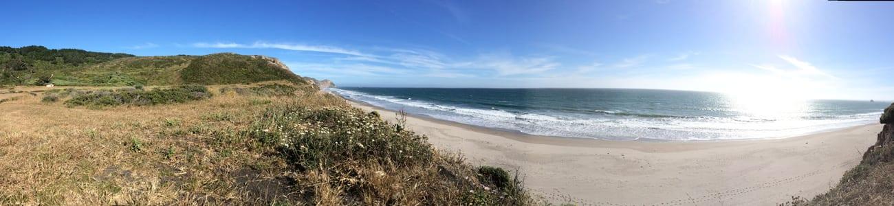 ocean-front