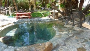 Saline Valley Hot Springs