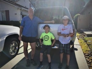 Backpacking-to-Lake-Penner-with-The-Kids-Tahoe-National-Forest-Ready-to-go